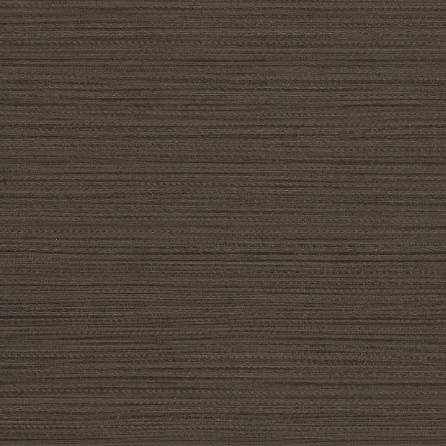 A close-up image of dark wood laminate. Select to go to the Canvas laminates page.