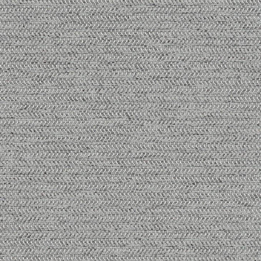 A close-up image of a grey textile swatch. Select to go to the Canvas Vista textiles page.