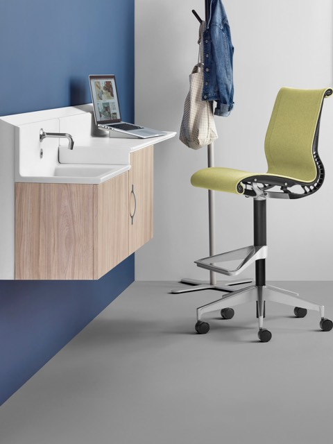 Medical Clinic Furniture Herman Miller