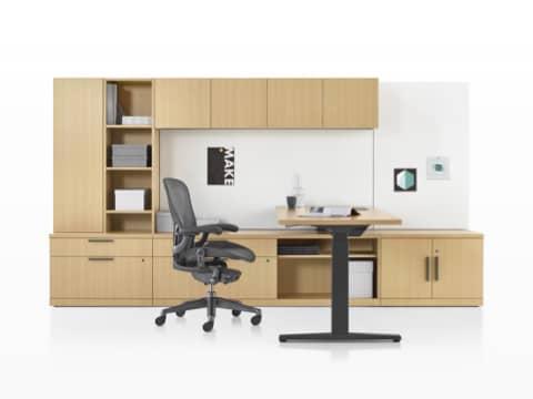 Private Office Furniture Herman Miller