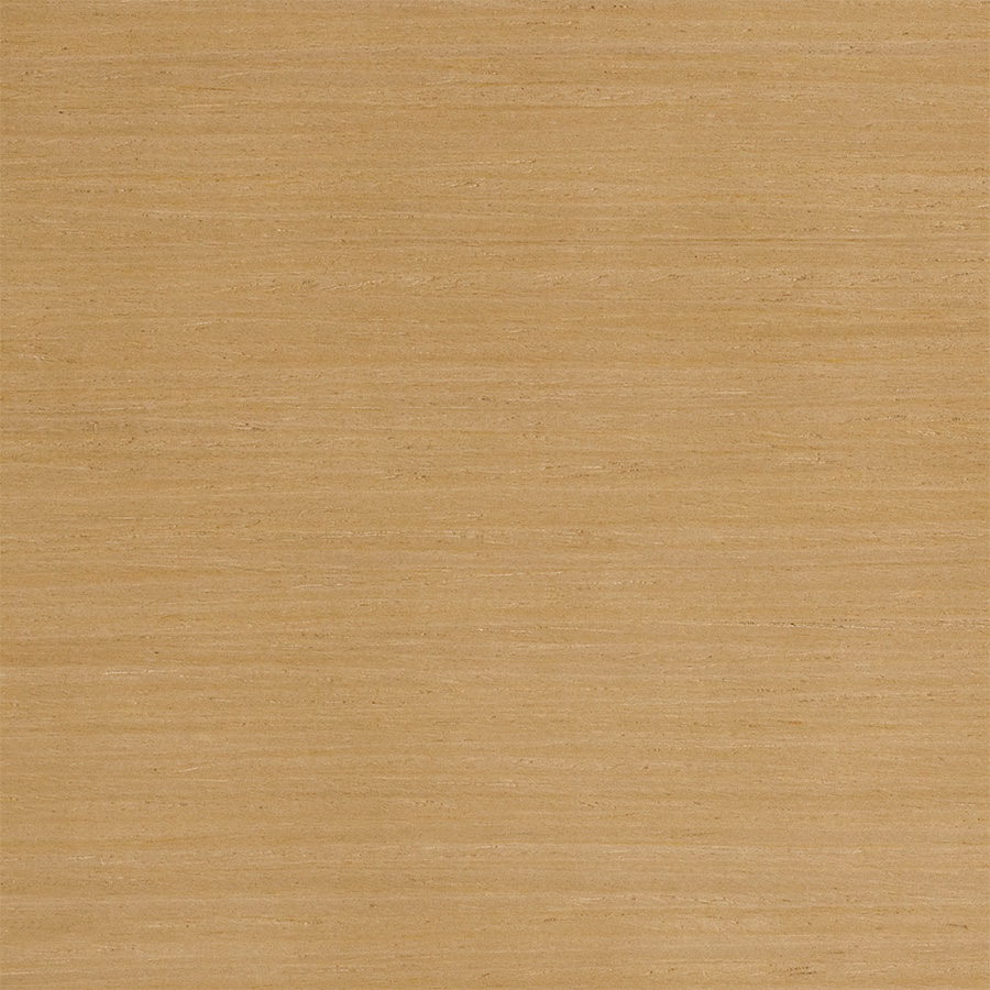 A swatch of a wood veneer finish.