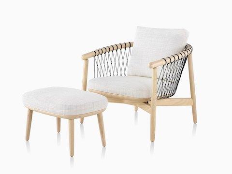 Crosshatch Lounge Seating Herman Miller