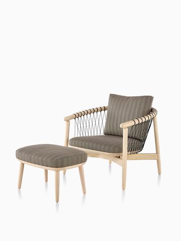 Plex Lounge Seating Herman Miller