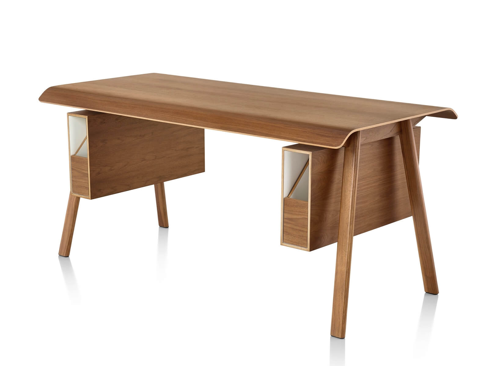Distil Desk And Table Desk Herman Miller