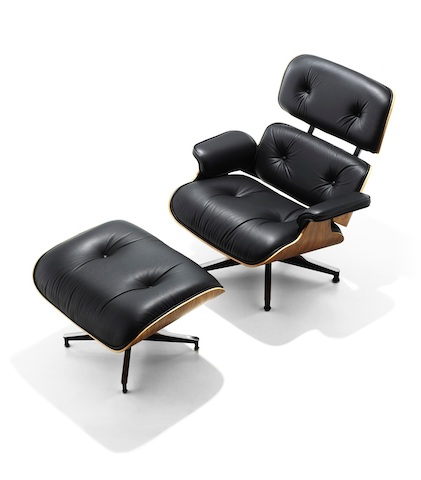 A Modern Take On The Nineteenth Century Club Chair