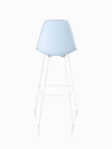 Eames Molded Plastic Stool Herman Miller