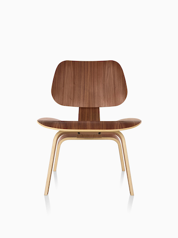 Eames Molded Plywood Chair.