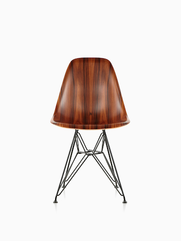 Eames Molded Wood Chair.