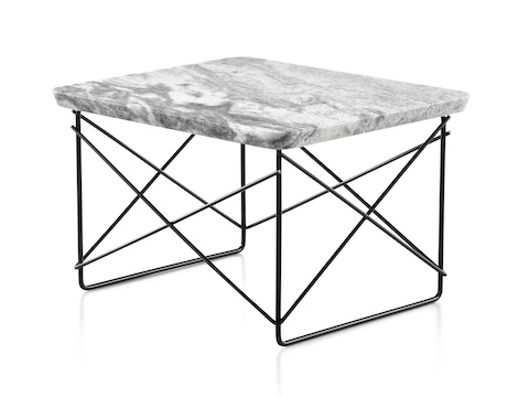 Eames Wire Base Accent Table Herman Miller