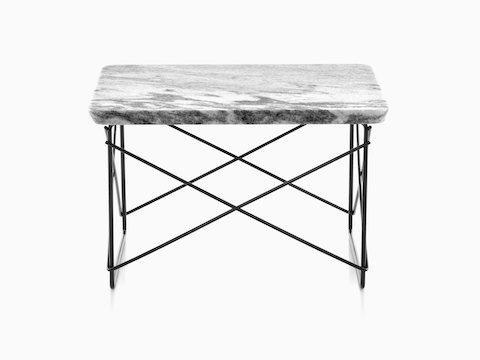 Eames Wire Base Low Table Outdoor Table Herman Miller
