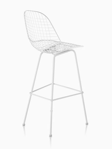 Eames Wire Stool Outdoor Outdoor Seating Herman Miller