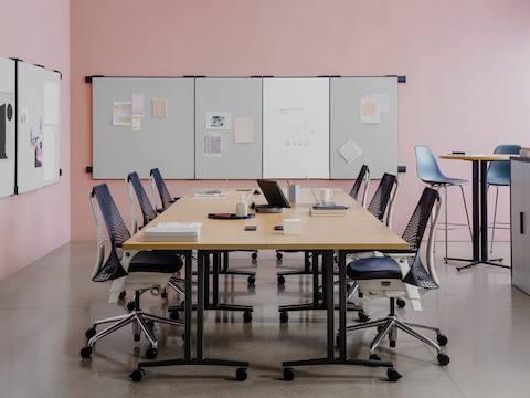 Everywhere Collaborative Furniture Herman Miller