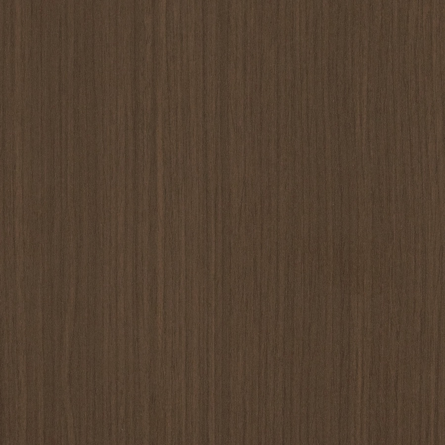 A close-up view of Woodgrain Laminate Walnut on Ash LBC.