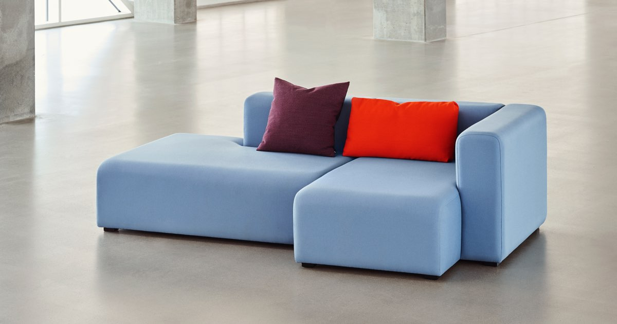 Mags Sectional Sofas And