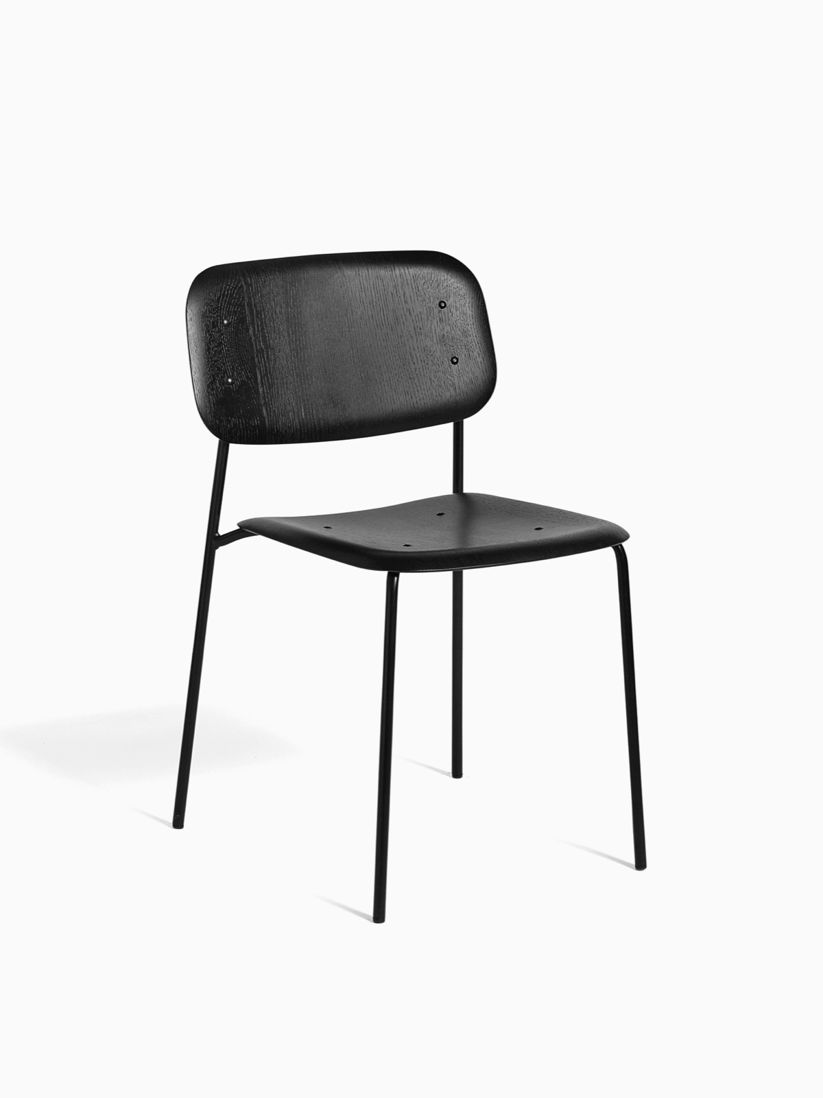 Soft Edge Chair