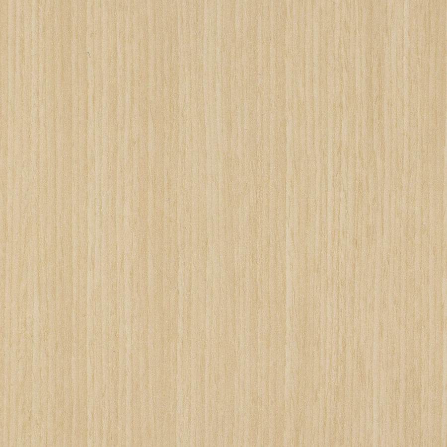 A close-up view of woodgrain laminate.