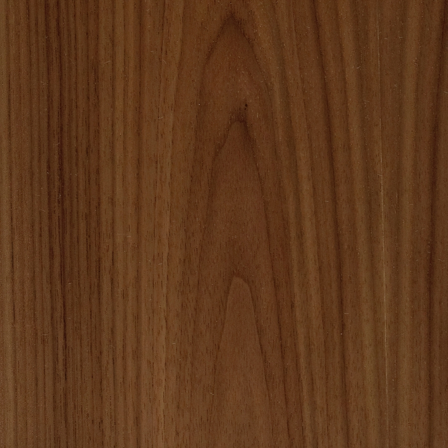 A close-up view of wood veneer.
