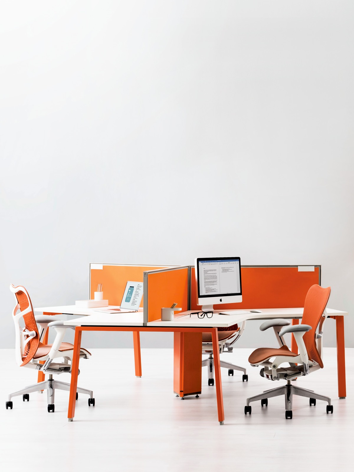 Imagine Desking System