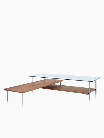 Intersecting rectangular Layer Tables. Select to go to the Layer Tables product page.