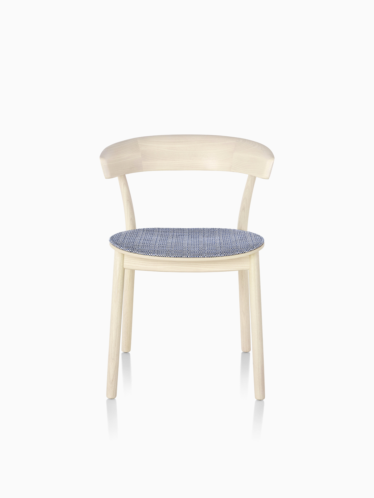 Side Chairs From Geiger Herman Miller