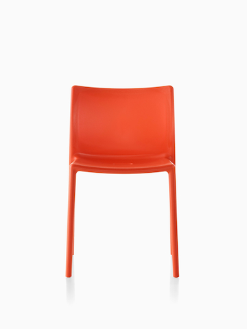 Red Magis Air-Chair.