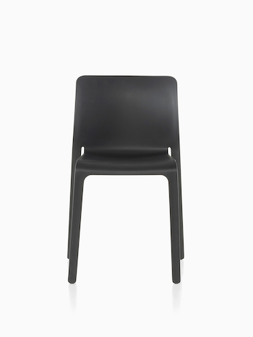 Black Magis Chair First.
