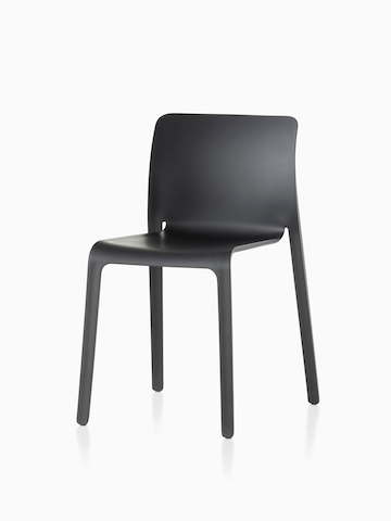 Black Magis Chair First. Select to go to the Magis Chair First product page.