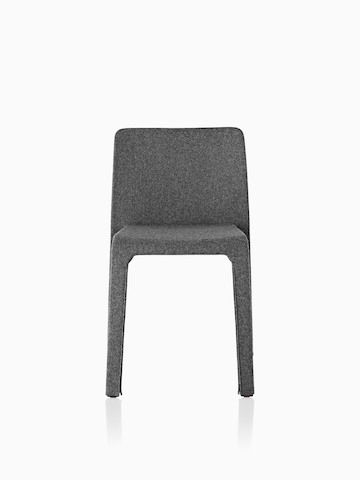 Magis Steelwood Side Chair Herman Miller