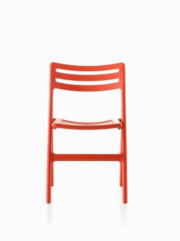 Rojo Magis Folding Air-Chair.