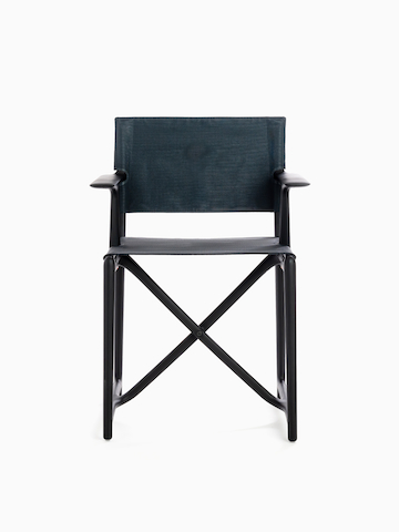 Black Magis Stanley Chair.