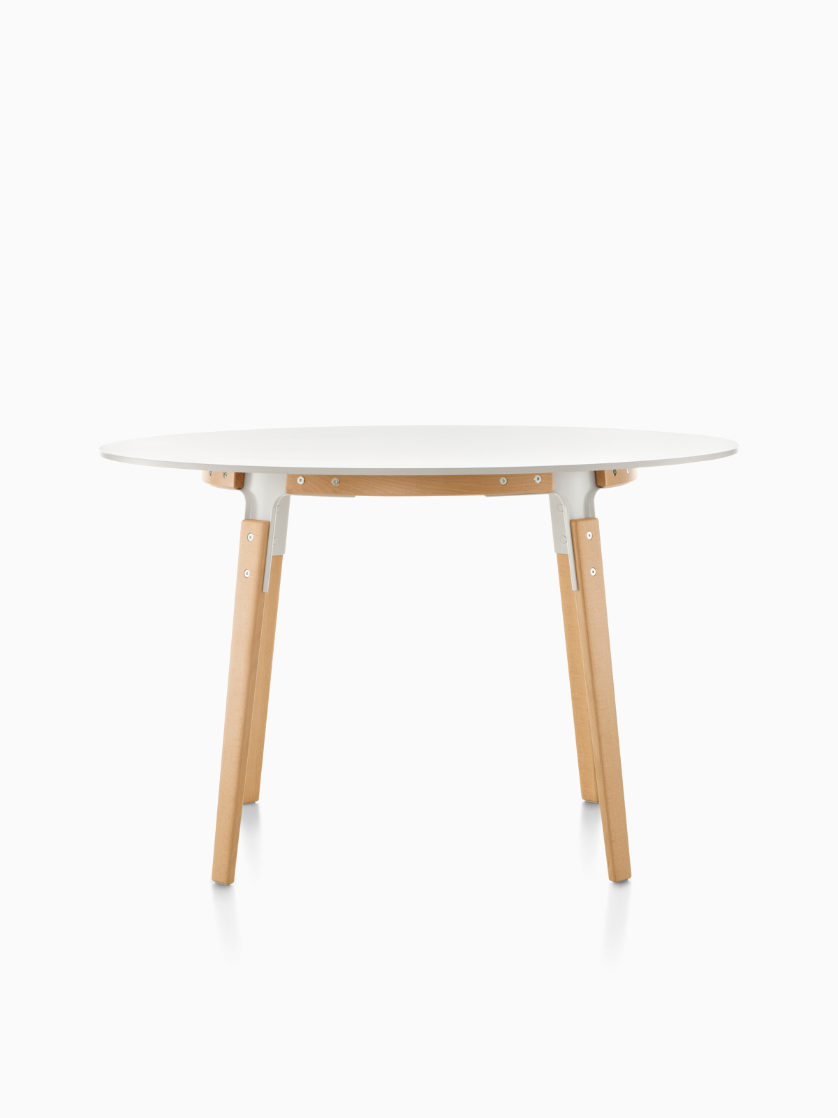 Magis Steelwood Tables