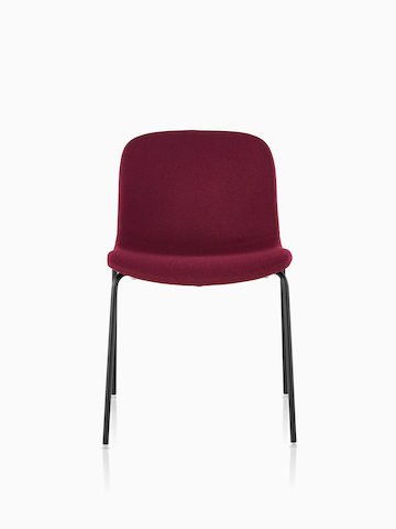 Magenta Magis Troy Upholstered Chair.