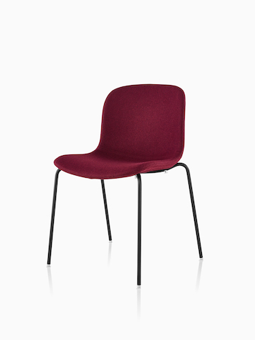 Magenta Magis Troy Upholstered Chair. Select to go to the Magis Troy Upholstered Chair product page.