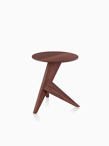 Nelson Pedestal Table Outdoor Table Herman Miller