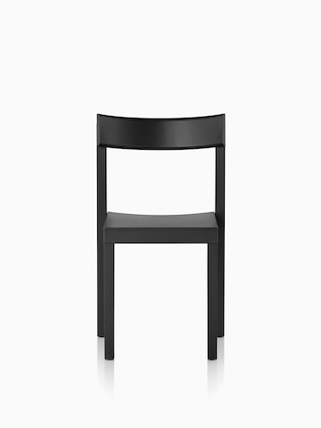Black Mattiazzi Primo Chair.