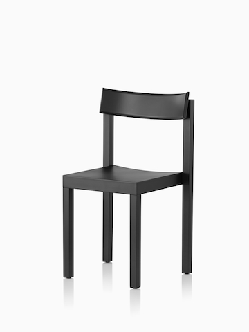 Black Mattiazzi Primo Chair. Select to go to the Mattiazzi Primo Chair product page.