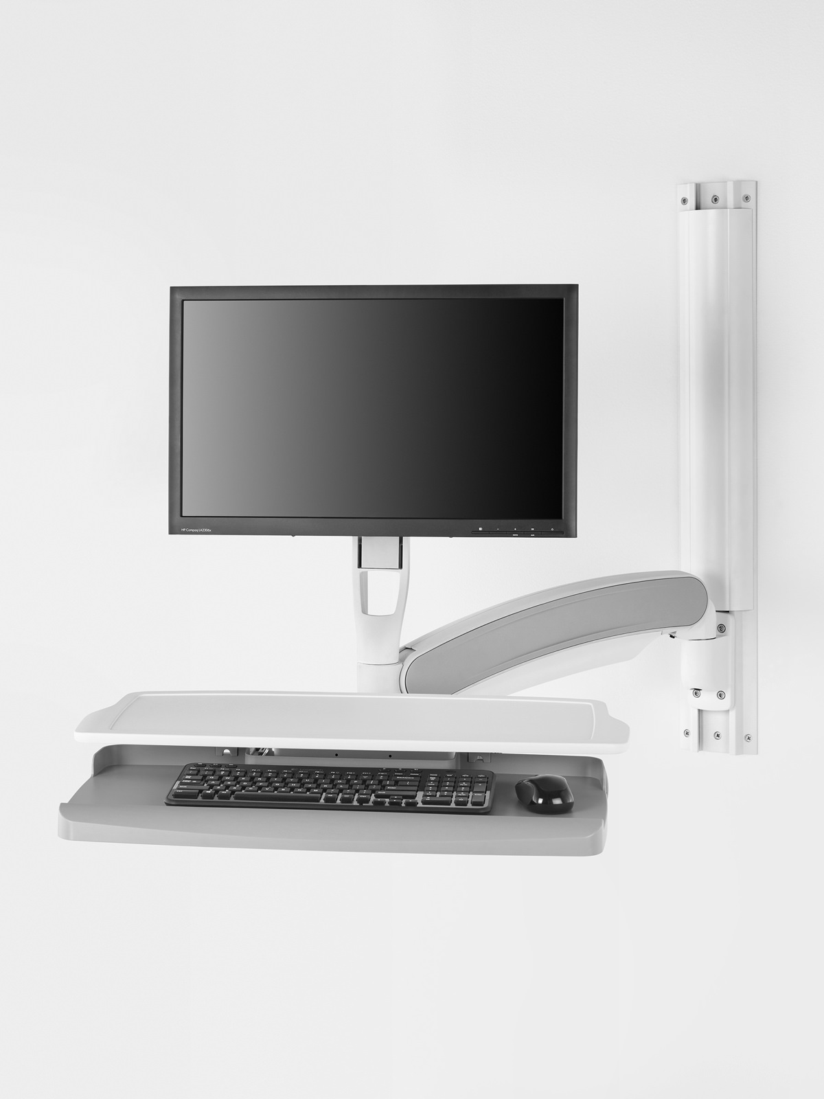 Mbrace Wall-Mounted Technology