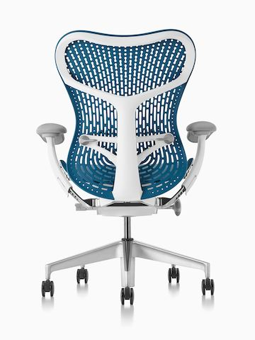 mirra 2 office chairs herman miller. Black Bedroom Furniture Sets. Home Design Ideas
