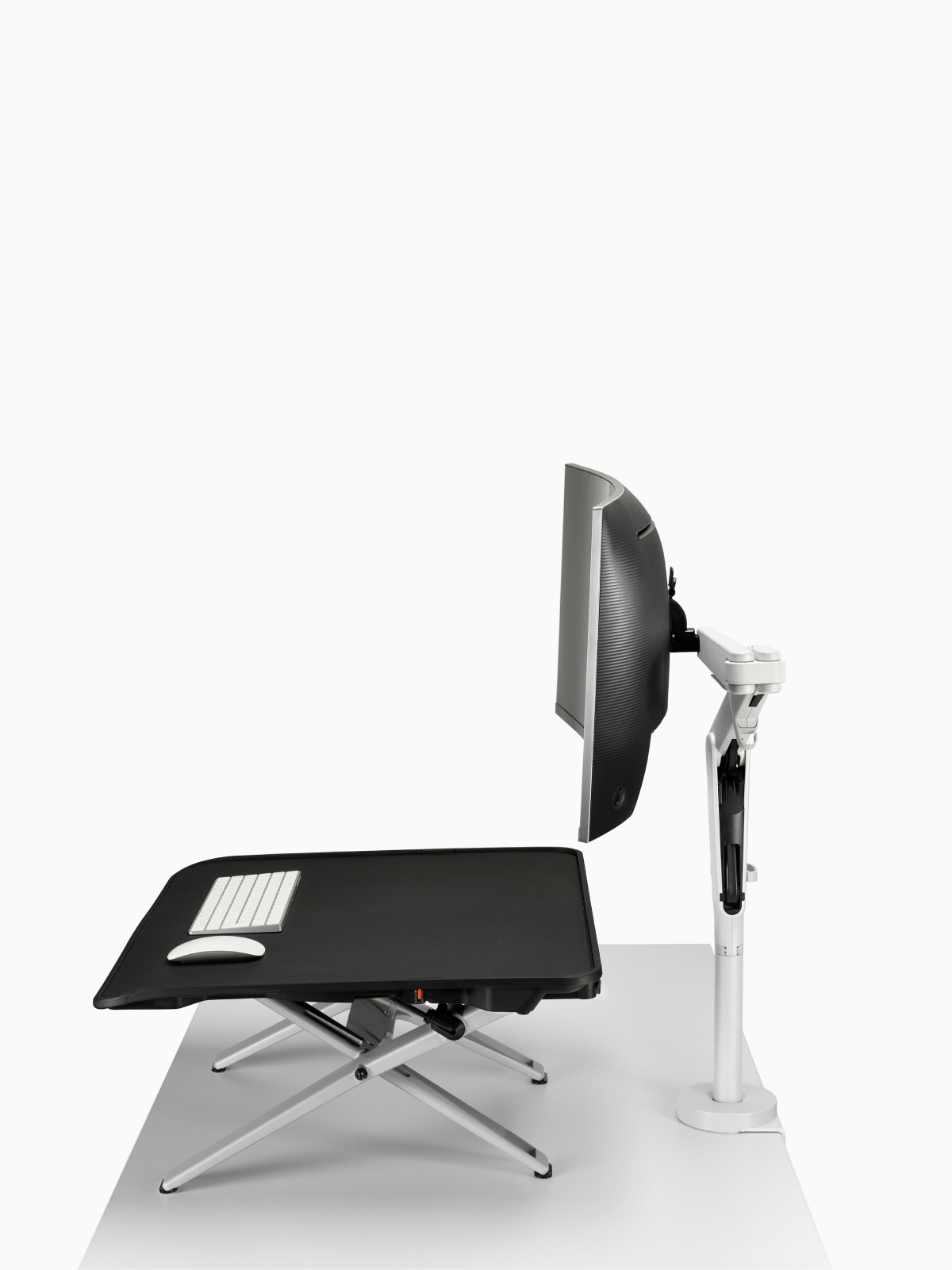 Monto Sit-Stand Riser
