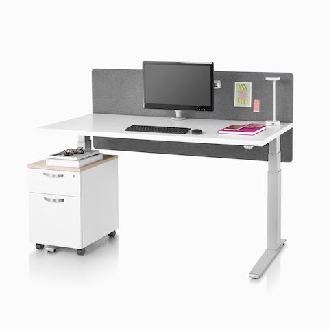 Motia Standing Desk Herman Miller