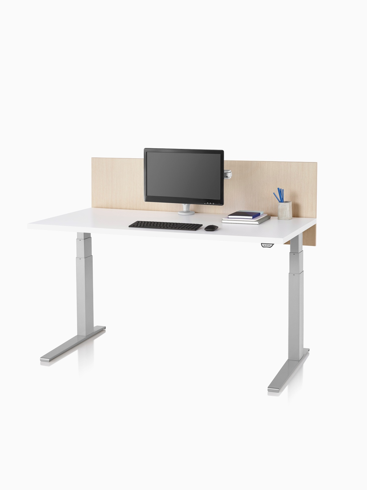 Motia Sit-to-Stand Tables Screens