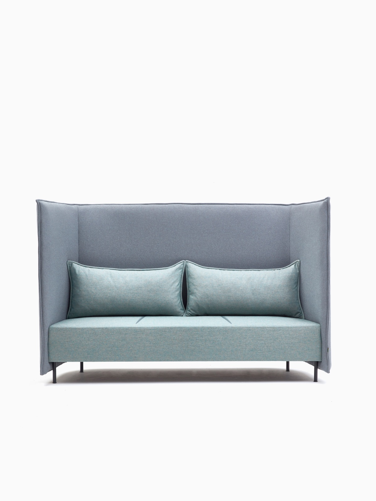 Cloud Plain Sofa