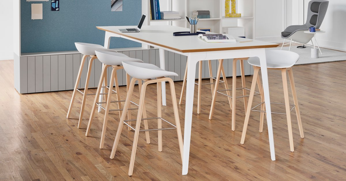 Awe Inspiring Fold Bar Height Table Conference Tables Herman Miller Caraccident5 Cool Chair Designs And Ideas Caraccident5Info