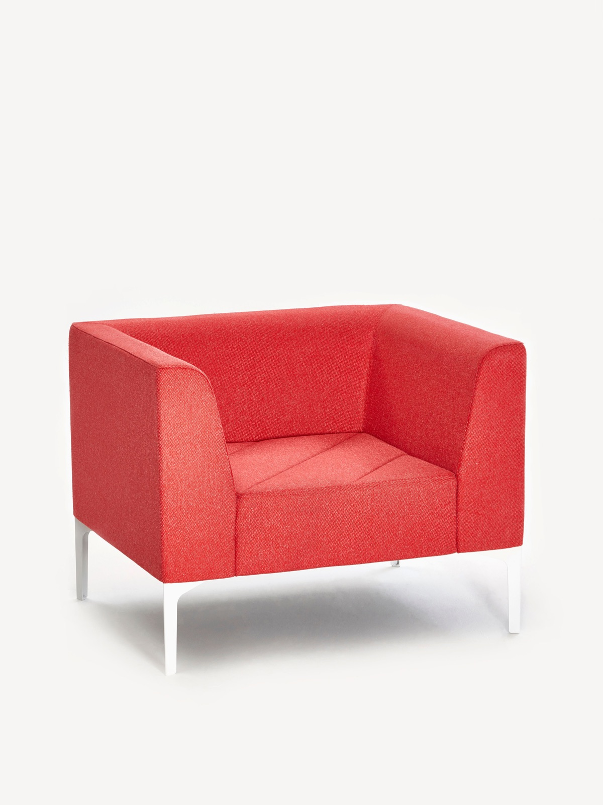 Hatch Lounge Chair