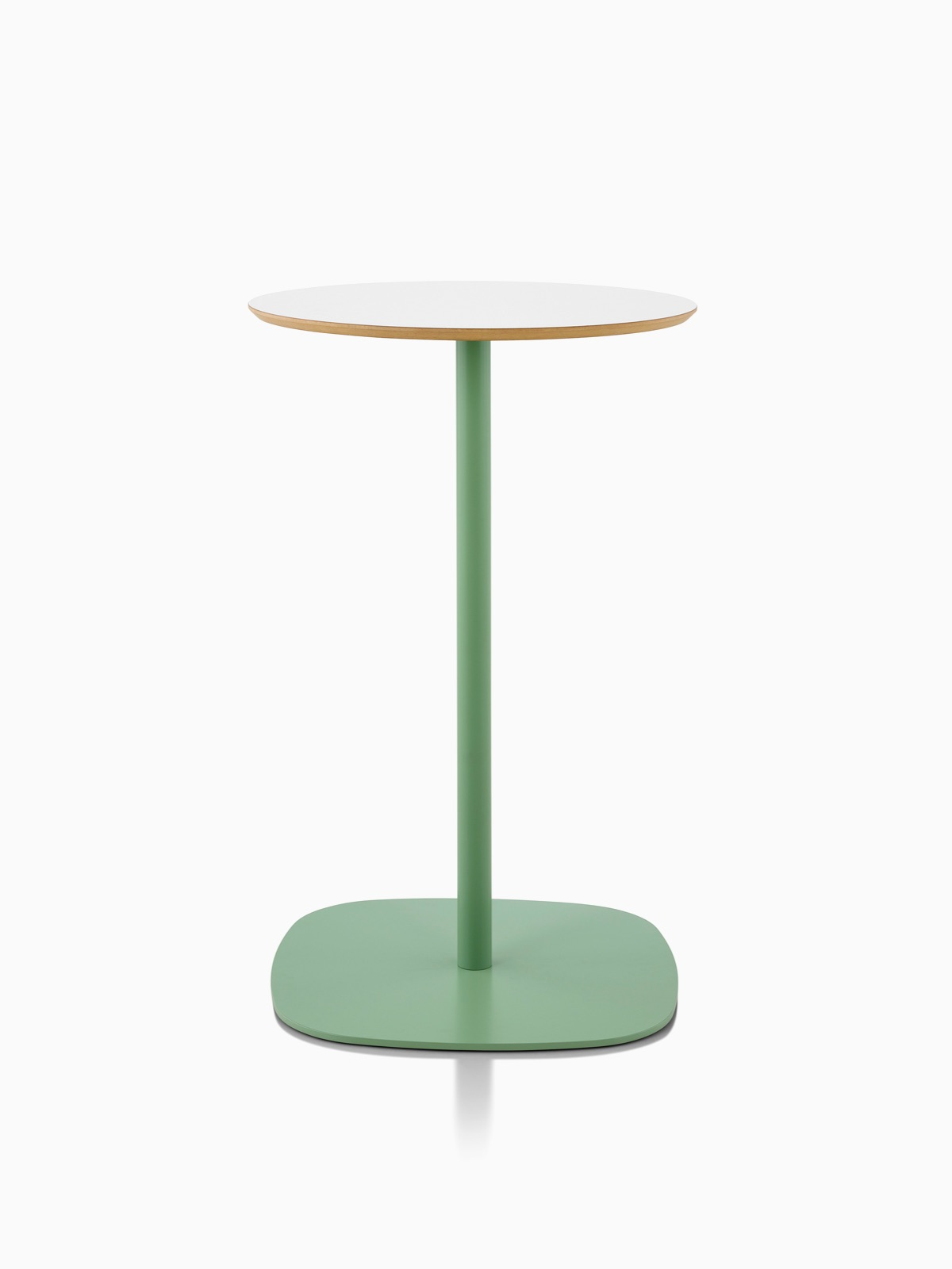 Ped Bar Height Table