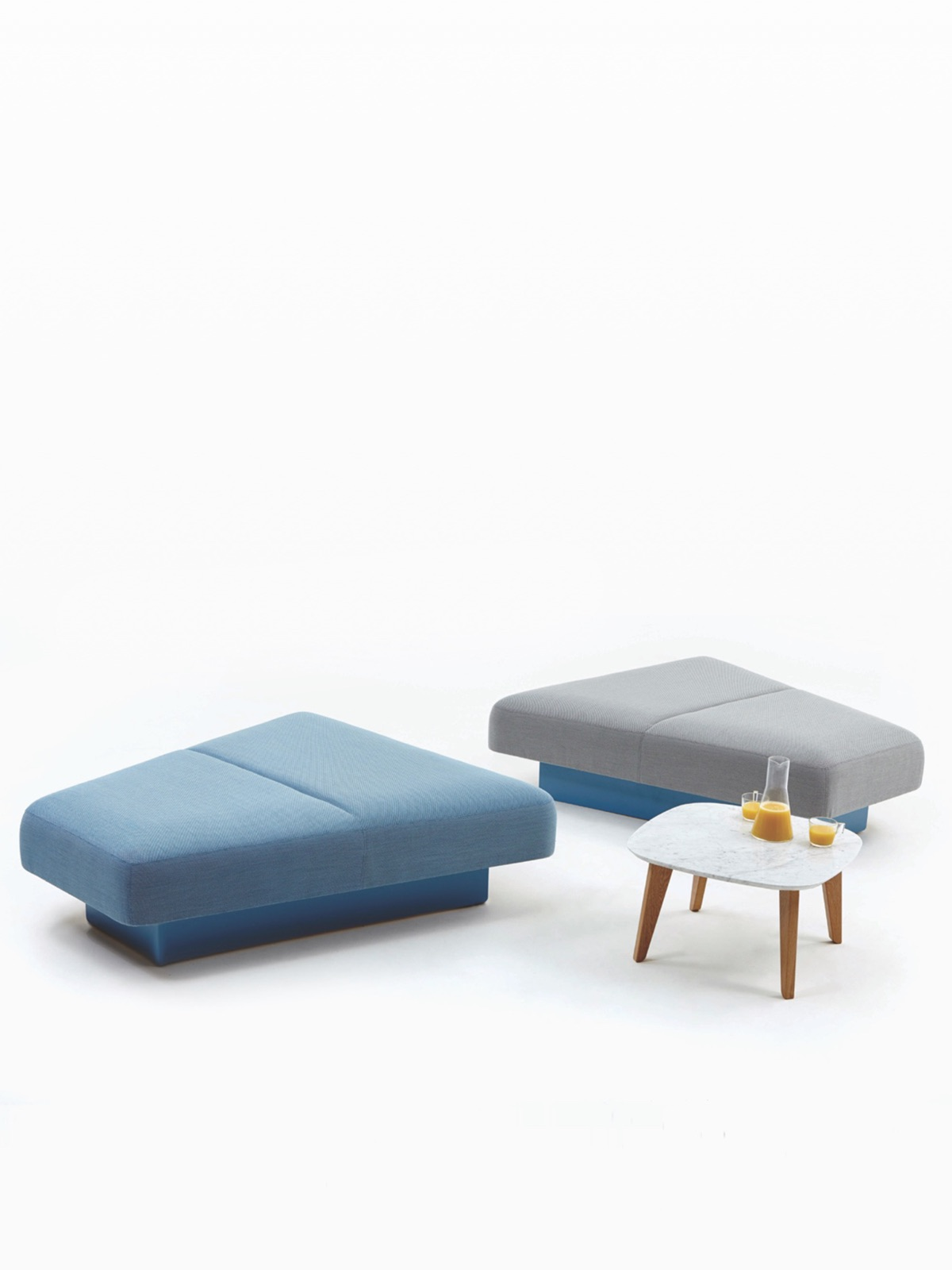 Rhyme Modular Seating