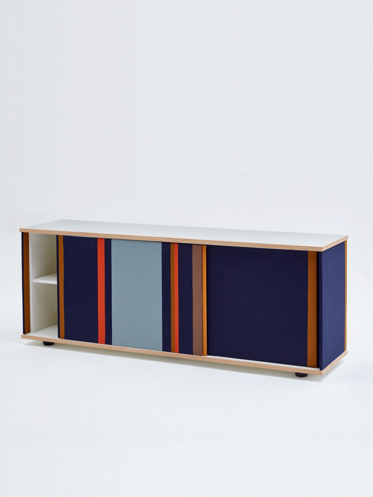 Softbox Storage Credenza
