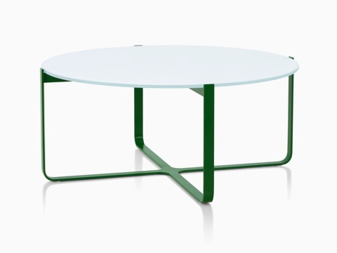 Trace Coffee Table Occasional Tables Herman Miller