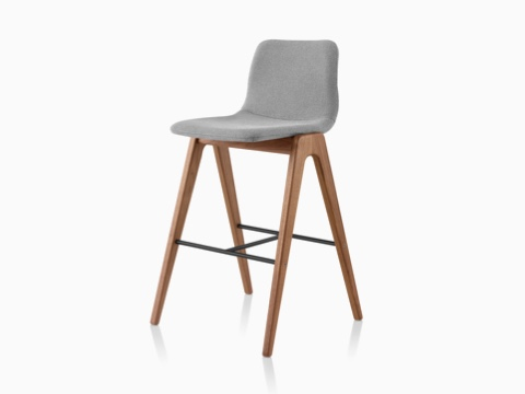 Marvelous Viv Wood Stool Stools Herman Miller Caraccident5 Cool Chair Designs And Ideas Caraccident5Info