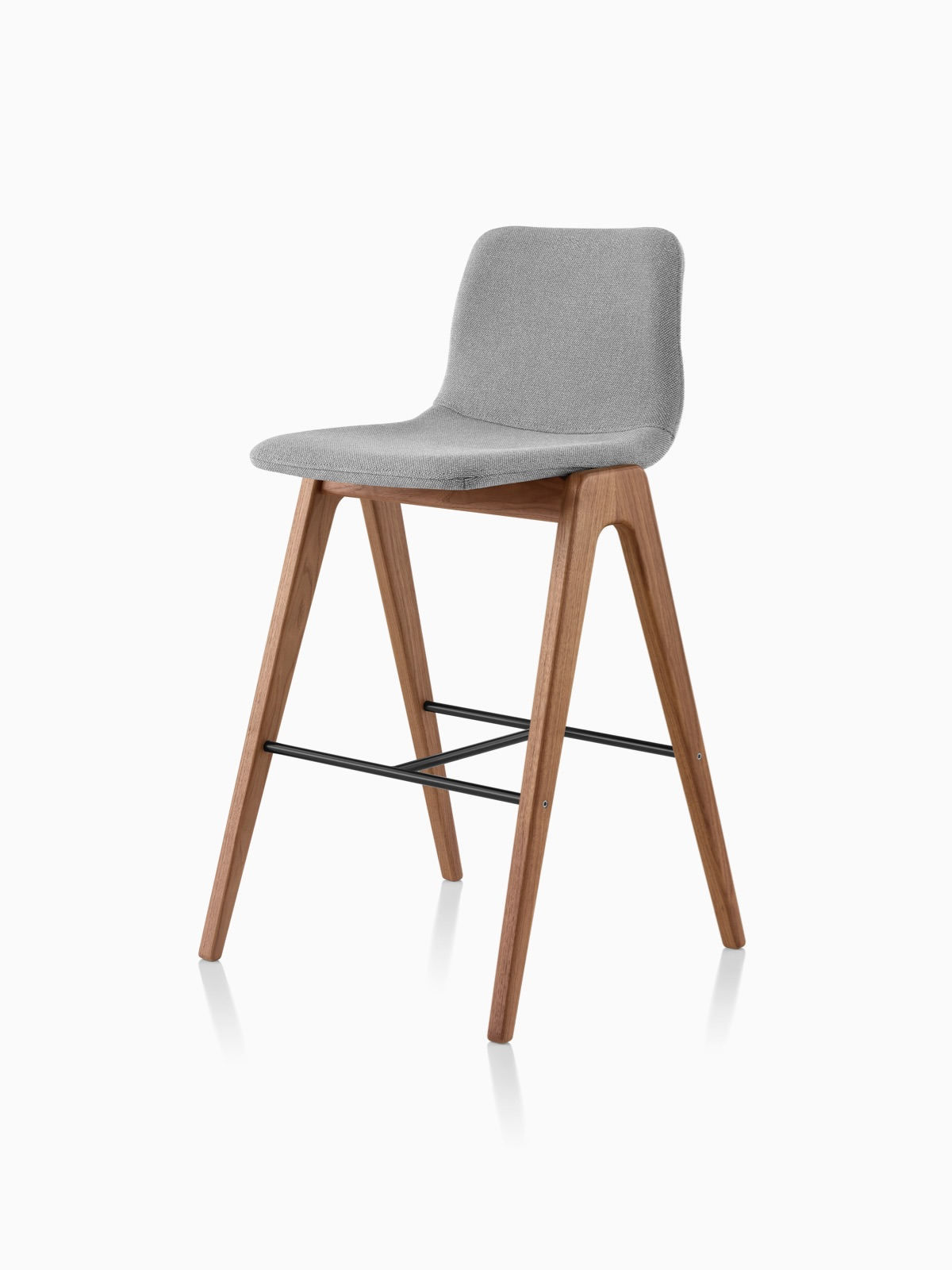 Viv Wood Stool